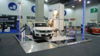 A&P at the expo INA 2013 in Mexico